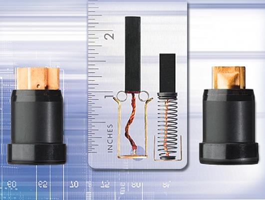 Phoenix Constant Force Cartridge Brush Holder®