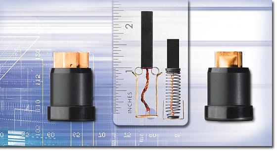 Phoenix Constant Force Cartridge Brush Holder