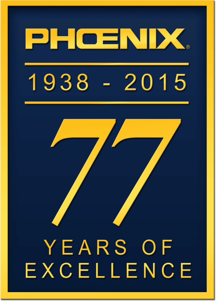 77 Years of Excellence